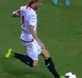 Rakitiću 90 minuta u remiju Seville, Kalinić zabio za Dnjipro, prošli Anži i Lazio