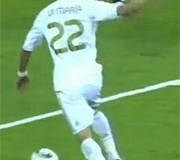 Luka Modrić jedan od najboljih u demoliranju Atletico Madrida!