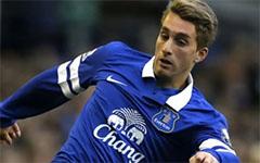 Premierliga: Everton uzeo bod Arsenalu