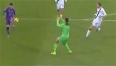 Fiorentina uvjerljiva, Rebiću konačno malo prilike