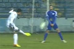 Hrgović se osvetio Torcidi za sve uvrede, Kalinić ponovno spašavao Hajduk!