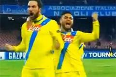 Viceprvak Europe se spasio: Napoli prvi u povijesti ispada s 12 bodova!