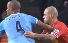 Manchester City u odličnom je derbiju 'boxing daya' bio bolji od Liverpoola
