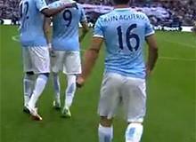 Manchester City juri prema naslovu prvaka