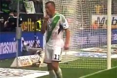 Spretni Olić ponovo zabio u pobjedi svog Wolfsburga!