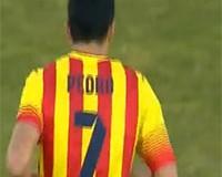 Barcelona okrenula 0-2 u samo devet minuta, hat trick Pedra