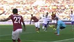 Roma smanjila zaostatak za Juventusom, novi poraz Lazia