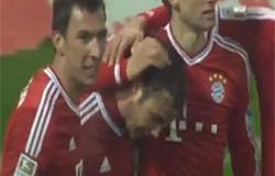 Super Mandžo zabio u golijadi Bayerna!