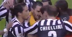 Serie A: Pobjede Juventusa, Rome i Napolija
