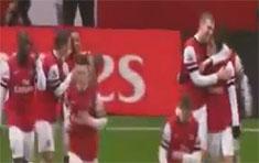 WENGER ZAPAPRIO CONTEU: Arsenal srušio nove prvake i osvojio rekordni 13. naslov u FA kupu