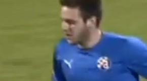 Antolić osigurao pobjedu a Dinamo Europsku ligu