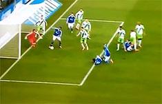 HSV teško poražen u Hoffenheimeu, Bayer i Schalke iščupali pobjede