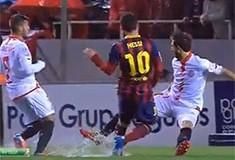 Messi postao najbolji strijelac Barcelone svih vremena