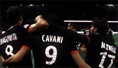 PSG rutinski savladao Strasbourg, nova dva pogotka Cavanija , Barcelona sigurnom pobjedom protiv Eibara najavila duel protiv Chelseaja