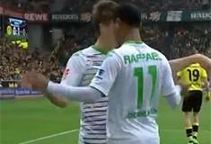 Bundesliga: Borussia (M) slavila u Dortmundu