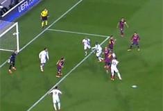 Barcelona je u uzvratnoj utakmici osmine finala Lige prvaka na Camp Nou svladala Manchester City s 2-1