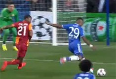 Eto'o i Cahill srušili bezopasni Galatasaray, Mourinho spašava čast engleskog nogometa!