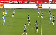Serie A: Napoli srušio Juventus