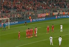 Kraljevski ulazak u finale: Real ponizio Bayern, Ramos i Ronaldo heroji!
