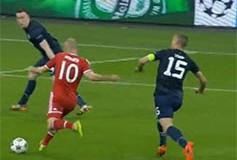 ManUtd razljutio Bayern, Mandžin gol početak preokreta!