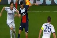 PSG nadomak polufinala: U 93. minuti Pastore je zabio za 3-1