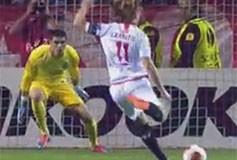 Europska liga: Sevilla pomela Porto, Juventus ovjerio prolaz dalje