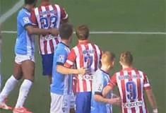 City izbacio Dinamo Kijev, Atletico prošao nakon velike drame