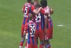 Bayernu bodovi za naslov, Olićevom HSV-u za ostanak!