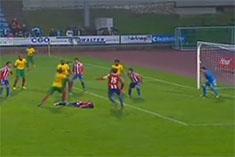 Kamerun u prijeteljskom dvoboju izgubio od Paragvaja