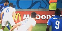 Italija pobijedila Englesku, ali prva u 'skupini smrti' je – Kostarika!