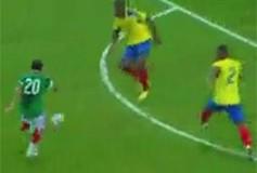 Meksiko s lakoćom pobijedio Ekvador, ali ostao bez Montesa za SP!