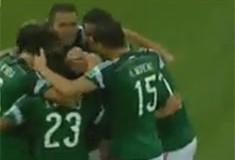 Meksiko zasluženo slavio protiv Kameruna