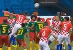 Hrvatska rekordnom pobjedom samljela Kamerun!