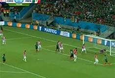 Adios, 'kockasti': Meksiko nam je srušio snove o osmini finala