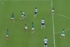 Nakon Bosne, i Portugal slavio protiv Meksika!