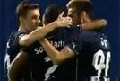 Sramota na Maksimiru: 'Div' iz Luksemburga s igračem manje zaustavio Modre, navijači bijesni