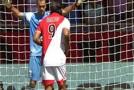 PSG slavio protiv Guingampa, Neymar debitrao uz gol i asistenciju , Hat-trick Falcaa u trijumfu Monaca u Dijonu