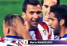 Pobjeda Reala uz 2 gola Ronalda , Mandžo opet zabio i olakšao muke Atleticu!