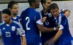 Mogu i bez Džeke: BiH utrpala 'petardu', uvjerljivi i Šveđani  , Švicarci slavili s minimalnih 1-0