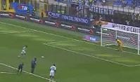 Cagliari se poigrao s Interom, zabio četiri gola u prvom dijelu