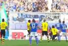 KRAMARIĆ PONOVNO ZABIO, KOVAČ PORAZOM SVE DALJE OD EUROPE Borussija Dortmund pobjedom preskočila Hoffenheim u borbi za Ligu prvaka