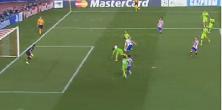 Arda Turan srušio Juventus na Calderonu, Real jedva dobio Ludogorec, Basel sredio Liverpool