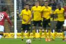 Briljantni golovi u Dortmundu  , pobjeda Wolfsburga i Hoffenheima