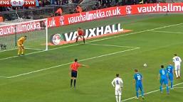 EURO '16: Furija pokazala mišiče, Slovaci im i dalje 'bježe' ; Slovenci na minutu šokirali Wembley , pobjeda Austrije
