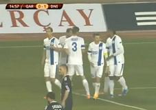 Europska liga – Kalinić postigao dva, a Petrić jedan pogodak