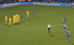 Lovren skrivio gol za preokret: Crystal Palace srušio Liverpool!