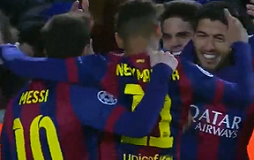 Bayern rutinski , spektakl Barceloninih zvijezda , magicna vecer na Camp Nou