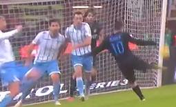Golijada u Bergamu , Empoli isčupao bod u Firenzi , Mateo Kovačić spasio Inter od poraza