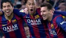 Barcelona lagano protiv Villarreala, Messi zabio 51 gol u sezoni , PSG uvjerljiv protiv Bastie