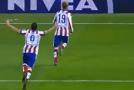 Atletico uvjerljiv, Diego Costa se vratio pogotkom ; Juventus u polufinalu Kupa, pogodak Mandžukića